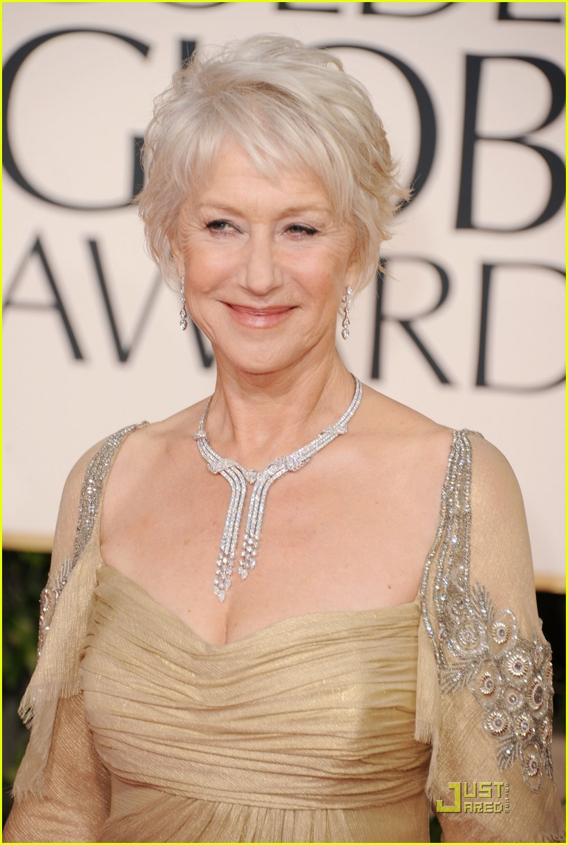 helen mirren tilda swinton golden globes 012512321
