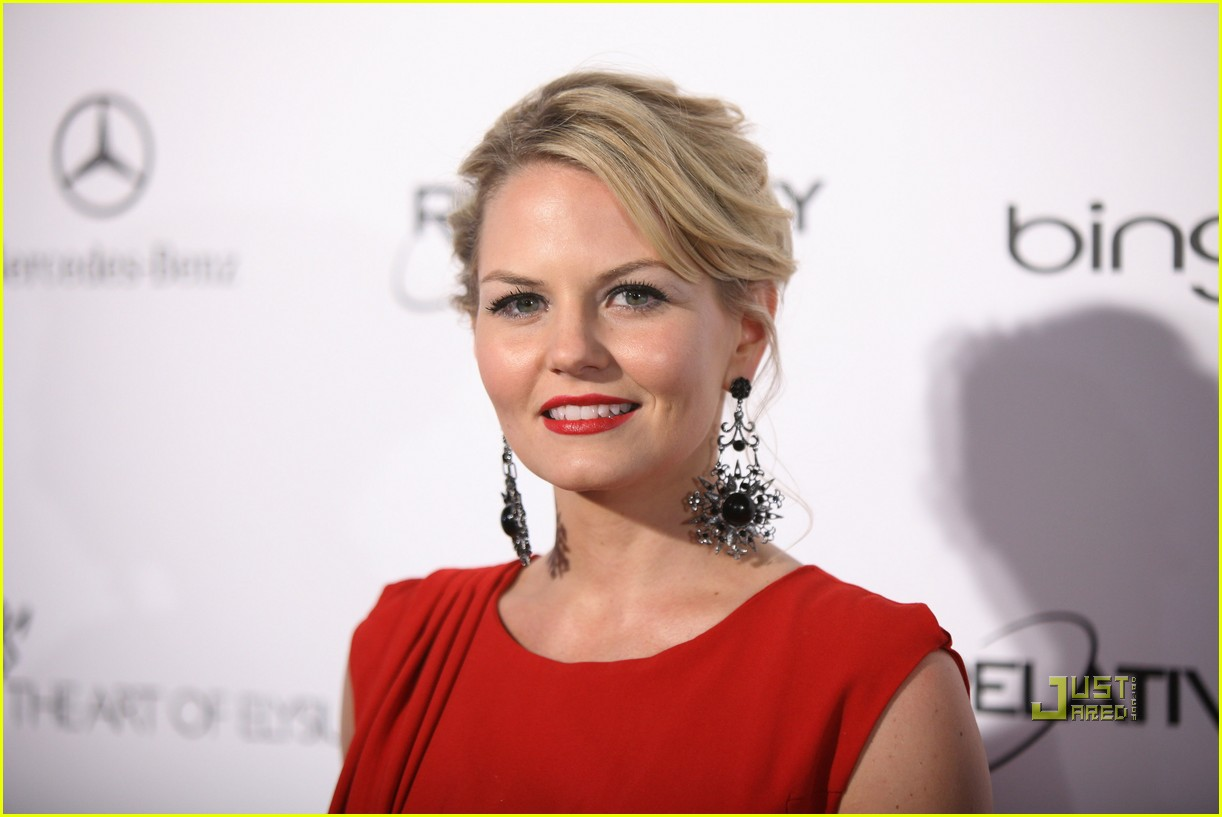 jennifer morrison amaury nolasco art of elysium 08
