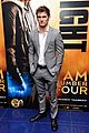 alex pettyfer i am number four london screening 02