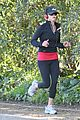 reese witherspoon jog adidas cap 05