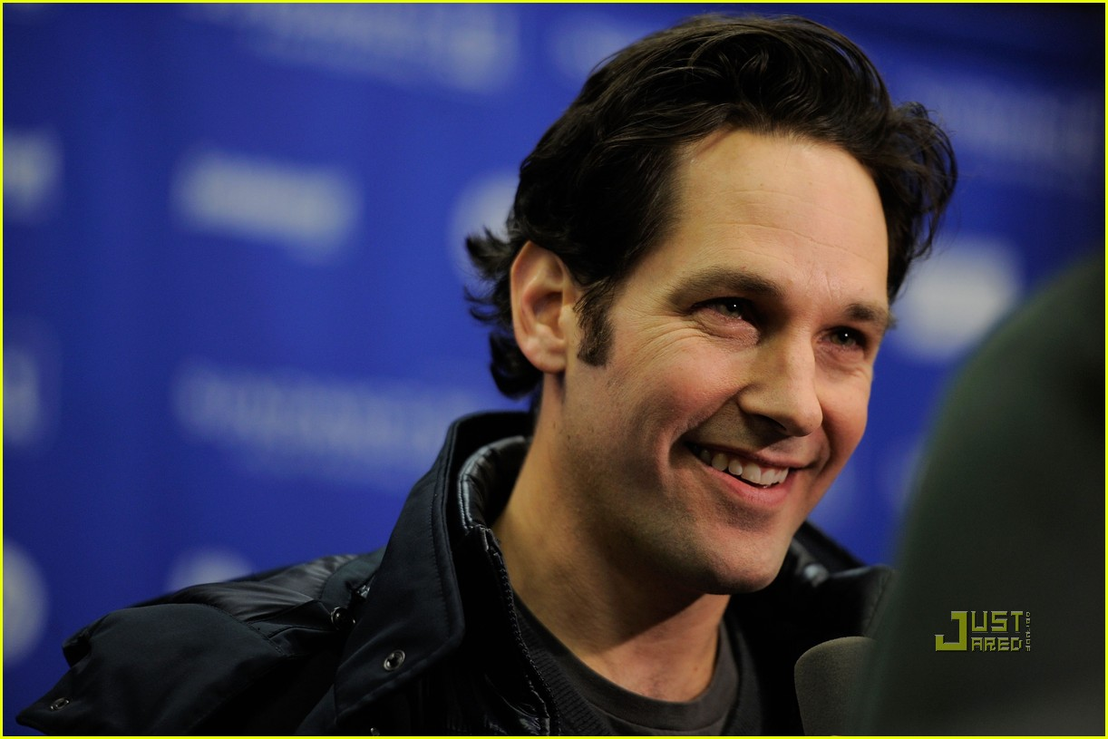 zooey deschanel paul rudd rashida jones idiot brother sundance 02