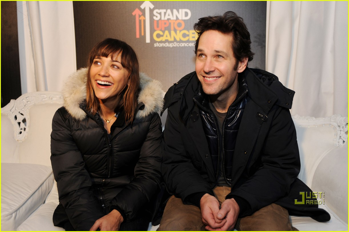 zooey deschanel paul rudd rashida jones idiot brother sundance 05