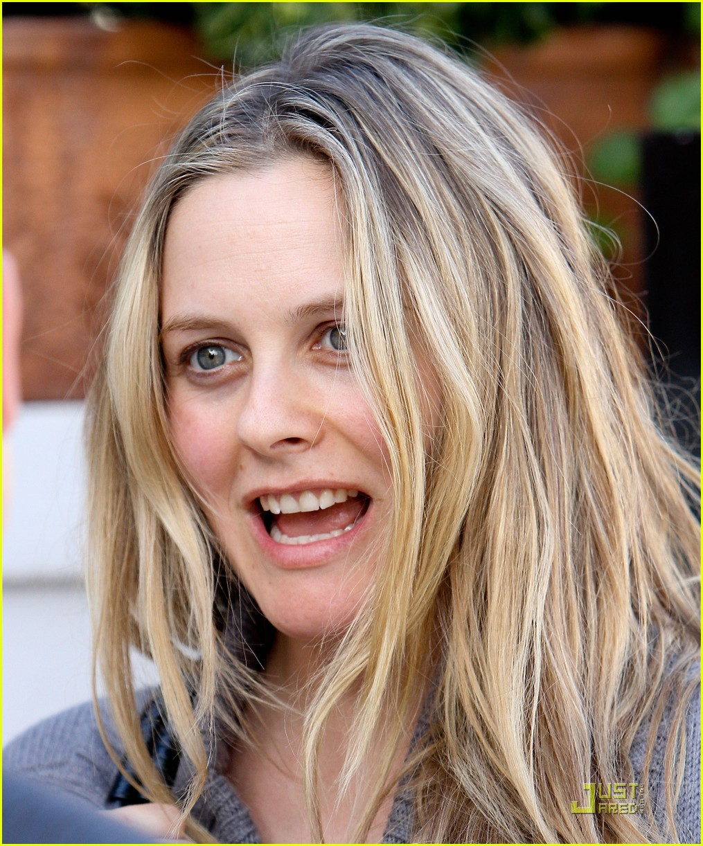Alicia Silverstone Expecting A Baby Photo 2510958
