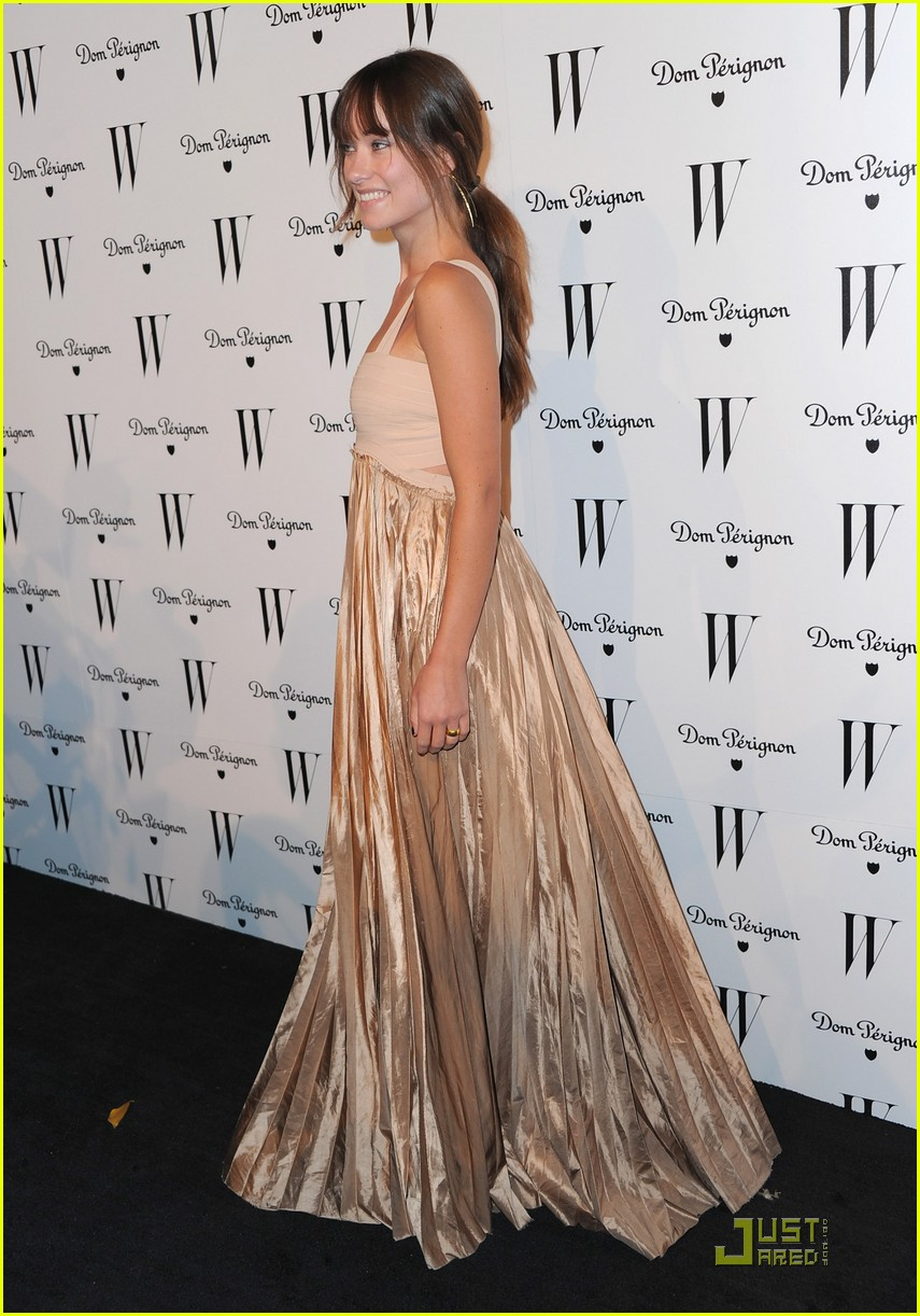 olivia wilde w party 05