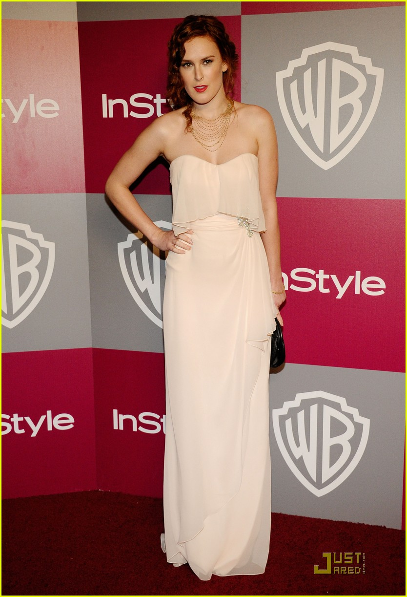 rumer willis instyle party 03