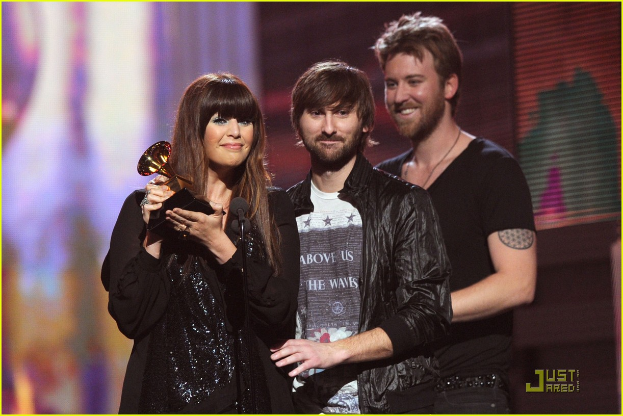 lady antebellum grammys big winners 01