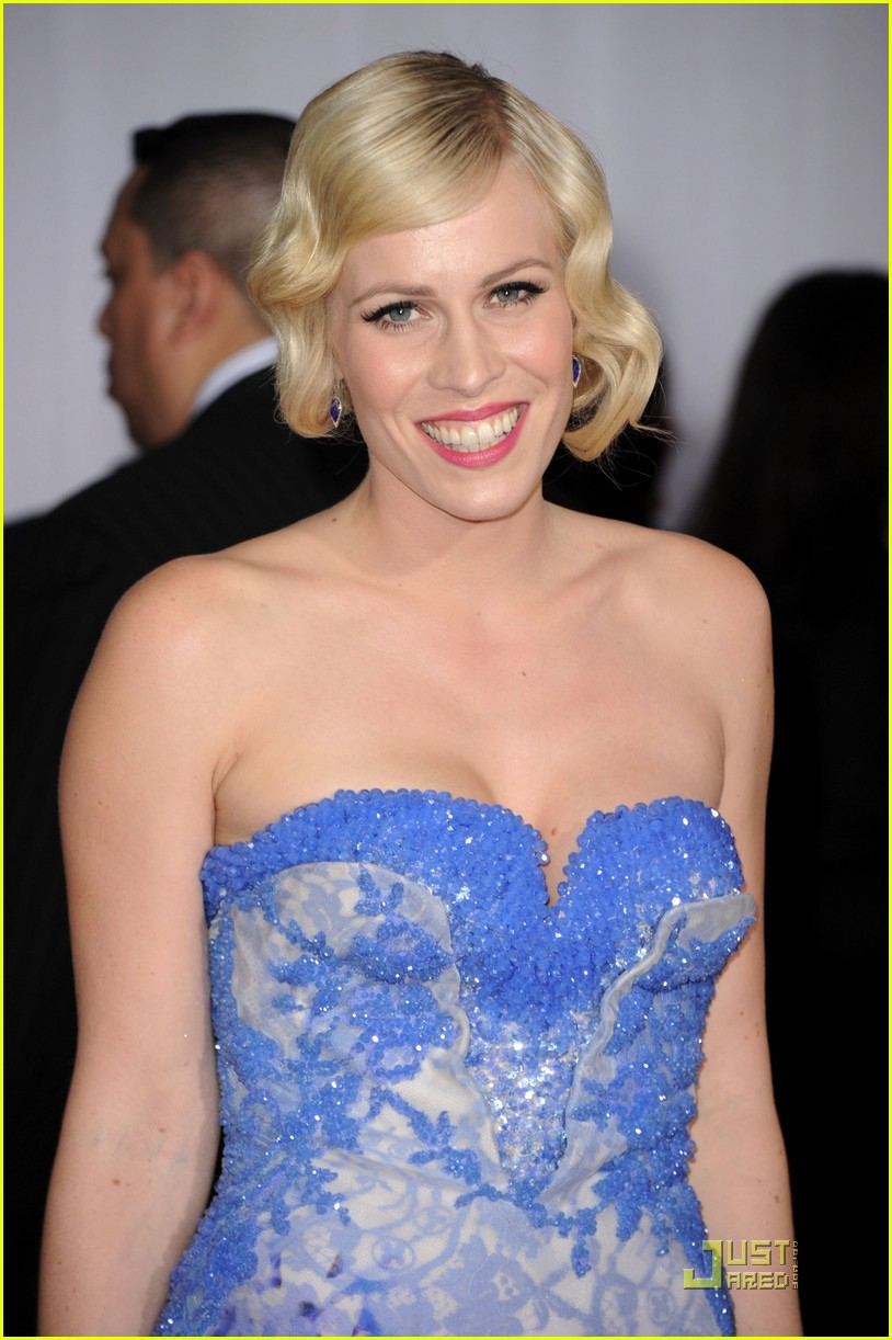 natasha bedingfield 2011 grammys 02