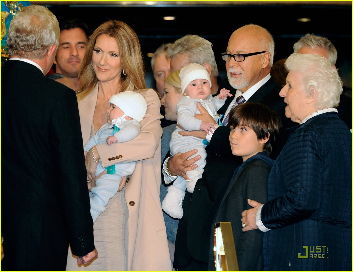 celine dion and family return to caesars palace 042520457
