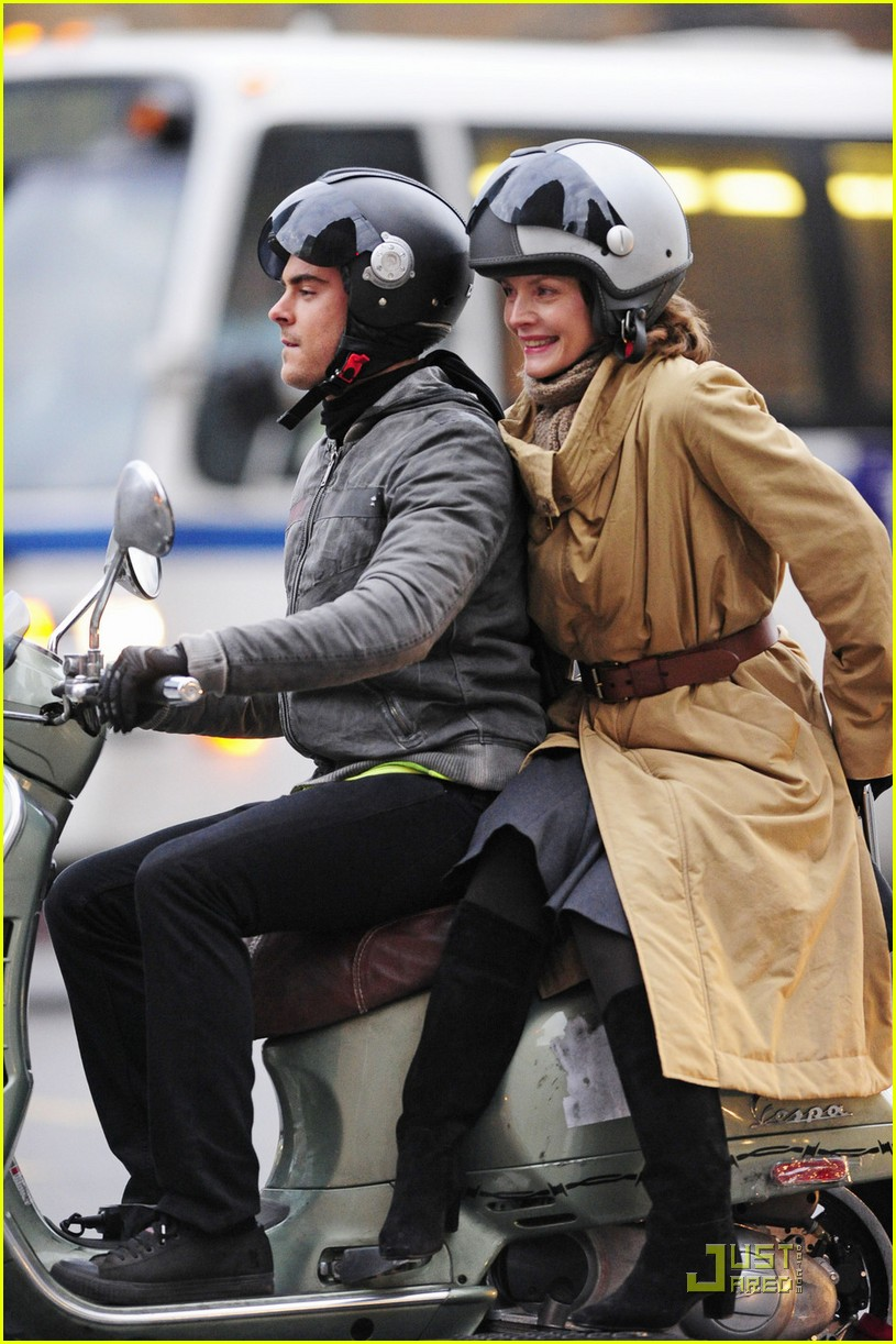zac efron takes a ride with michelle pfeiffer 02