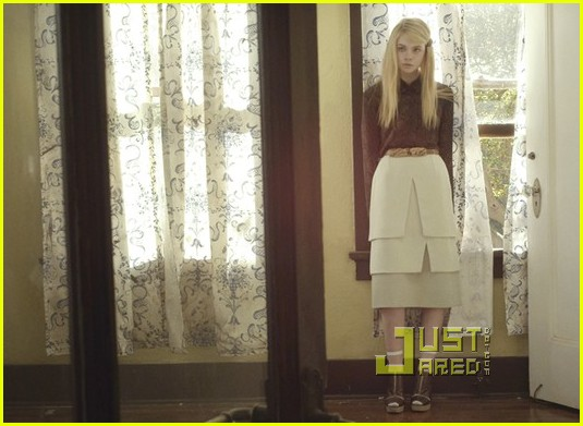 elle fanning rodarte video 02