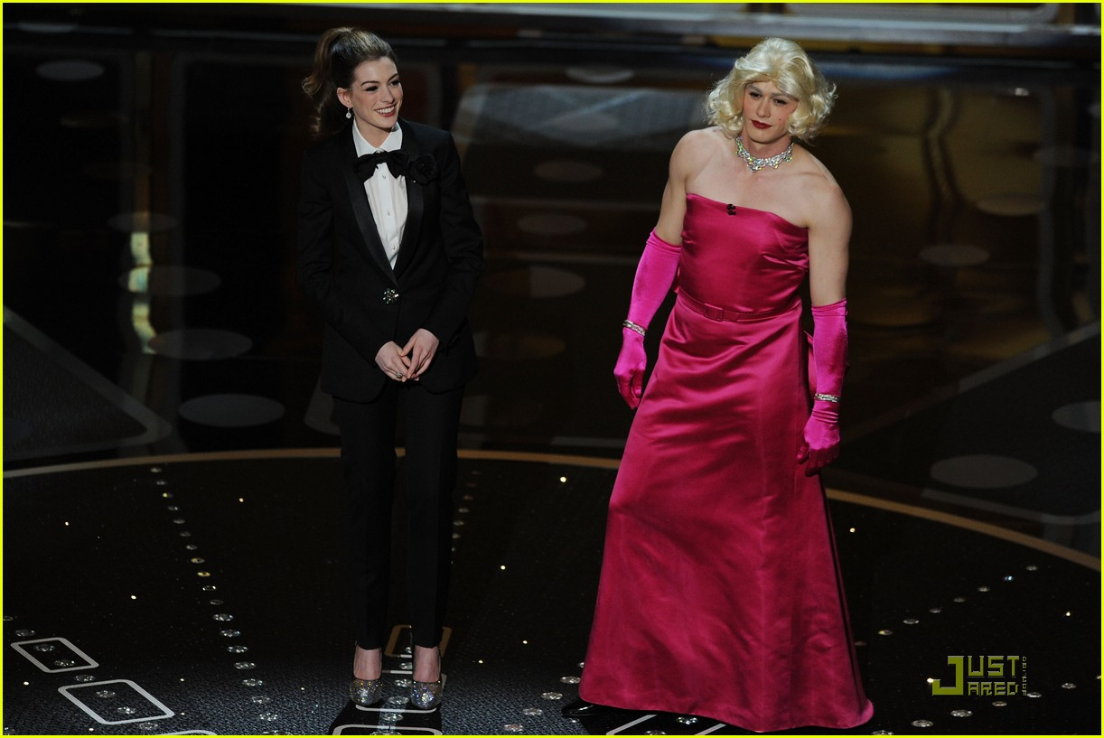 james franco anne hathaway oscar crossdressers 01