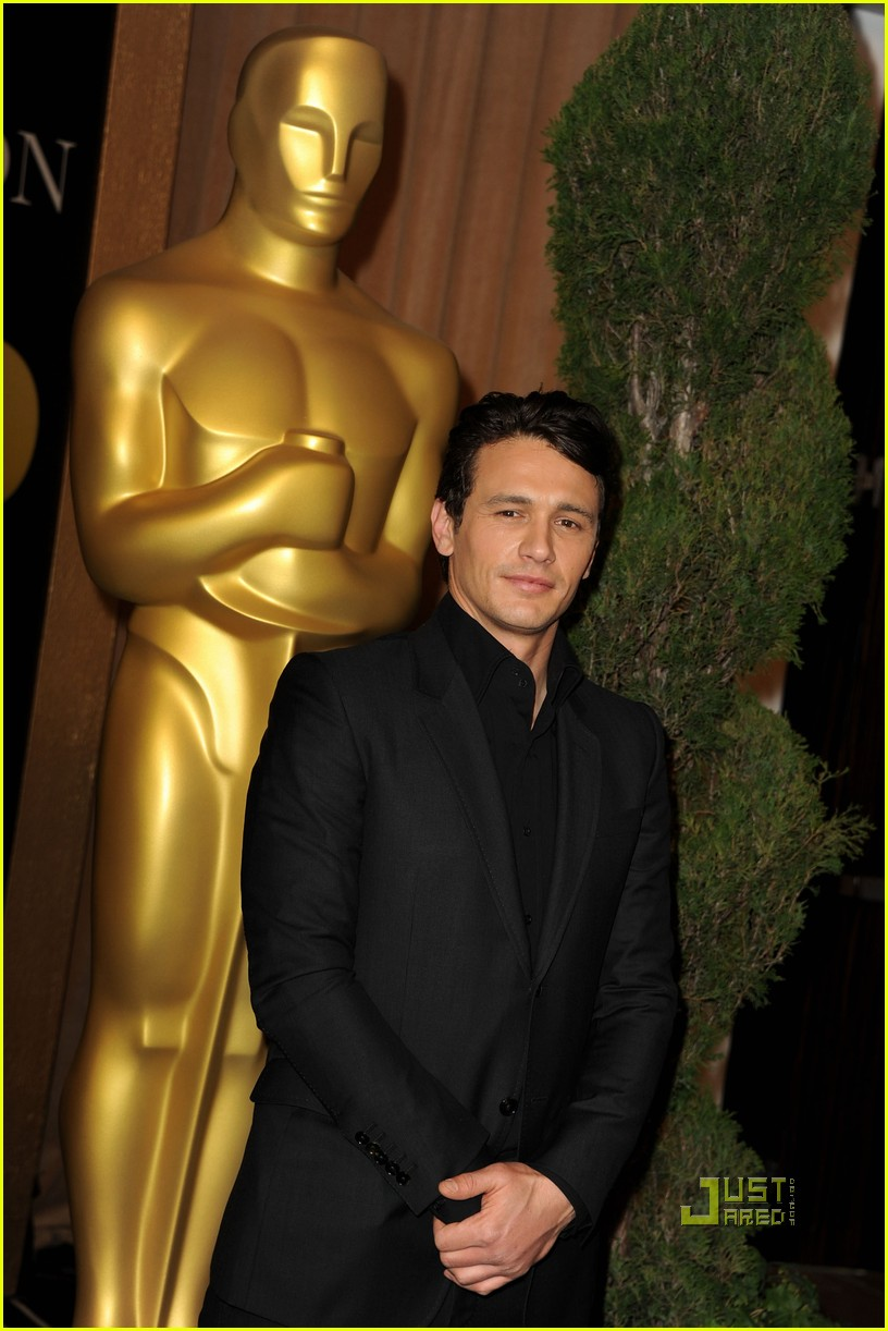 james franco jesse eisenberg oscar nomination luncheon 01
