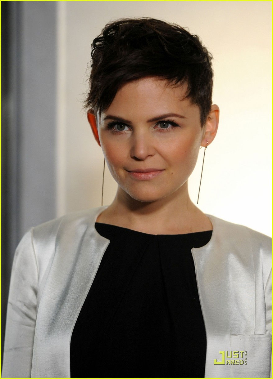 ginnifer goodwin tom ford flagship opening 08