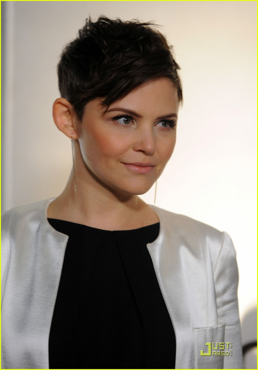 ginnifer goodwin tom ford flagship opening 09
