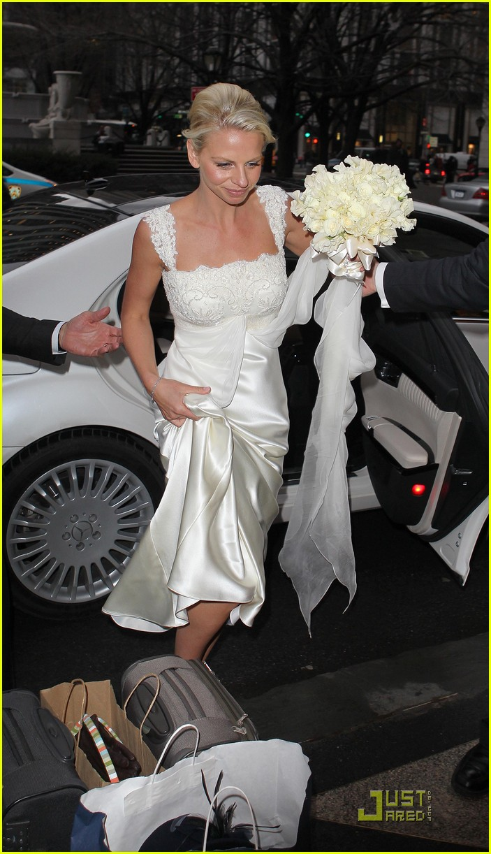 kelsey grammer kayte walsh wedding 01