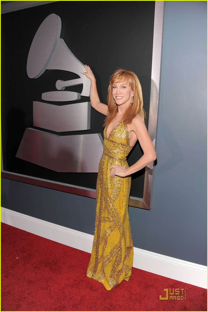 kathy griffin grammys 2011 07
