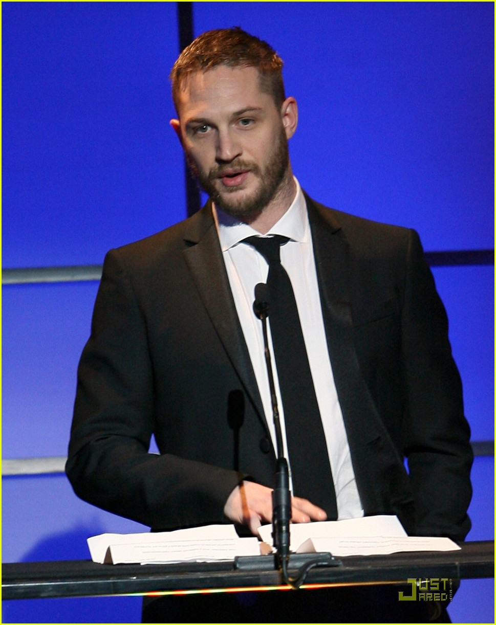 tom hardy ves awards 09