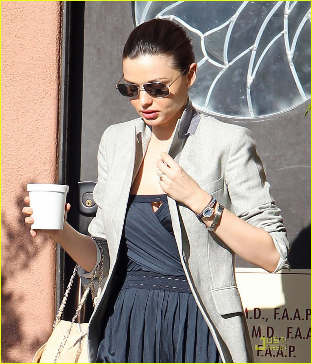 miranda kerr orlando bloom doctor 09