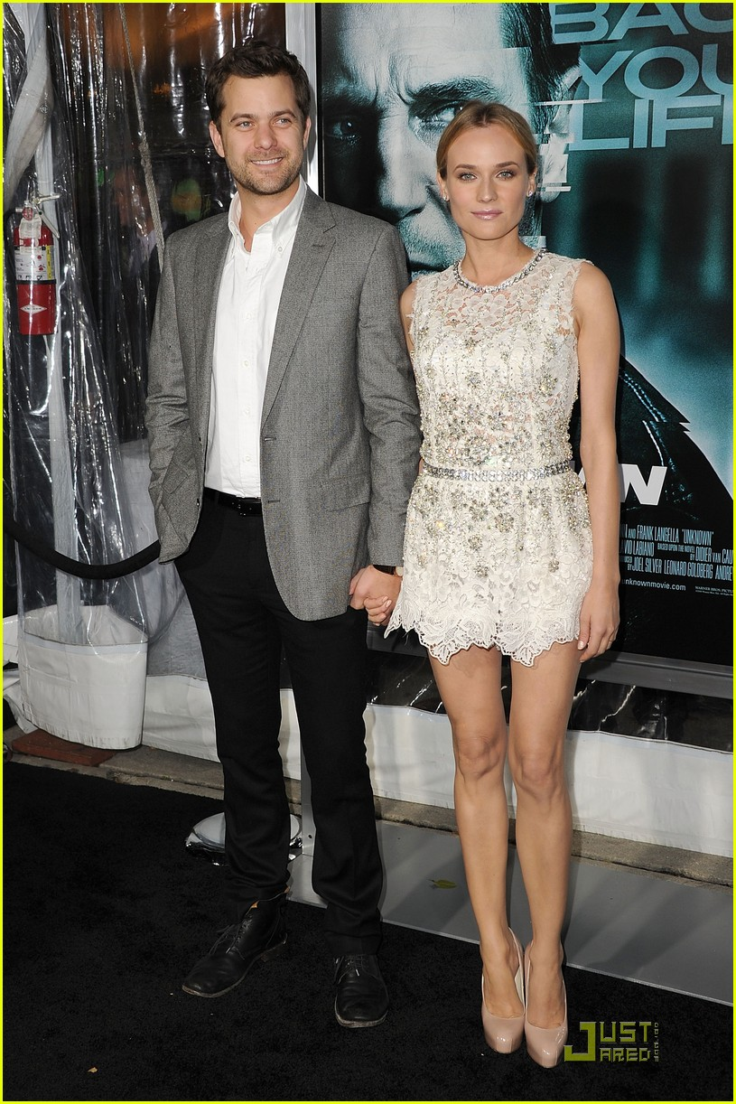 diane kruger joshua jackson unknown premiere 02