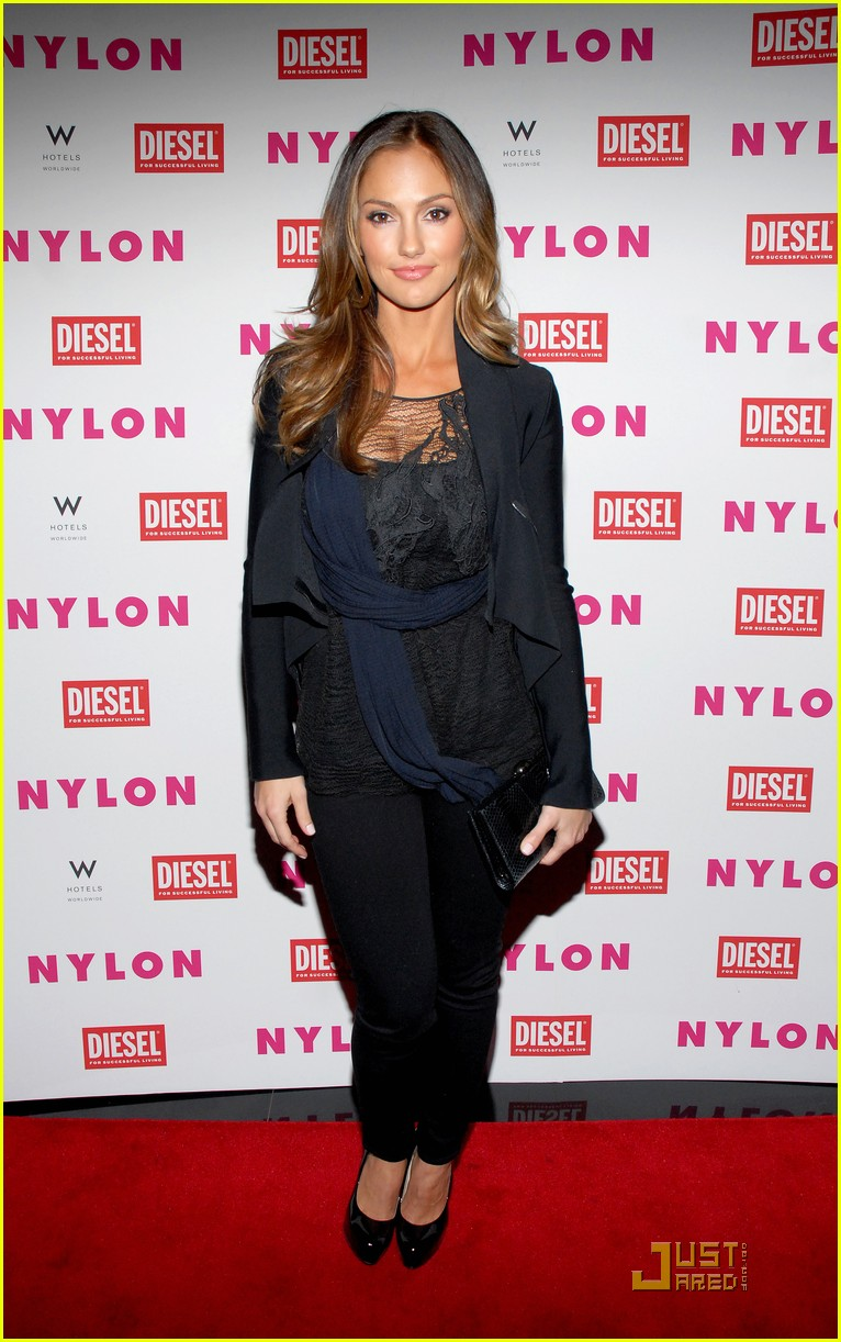 leighton meester nylon party 04