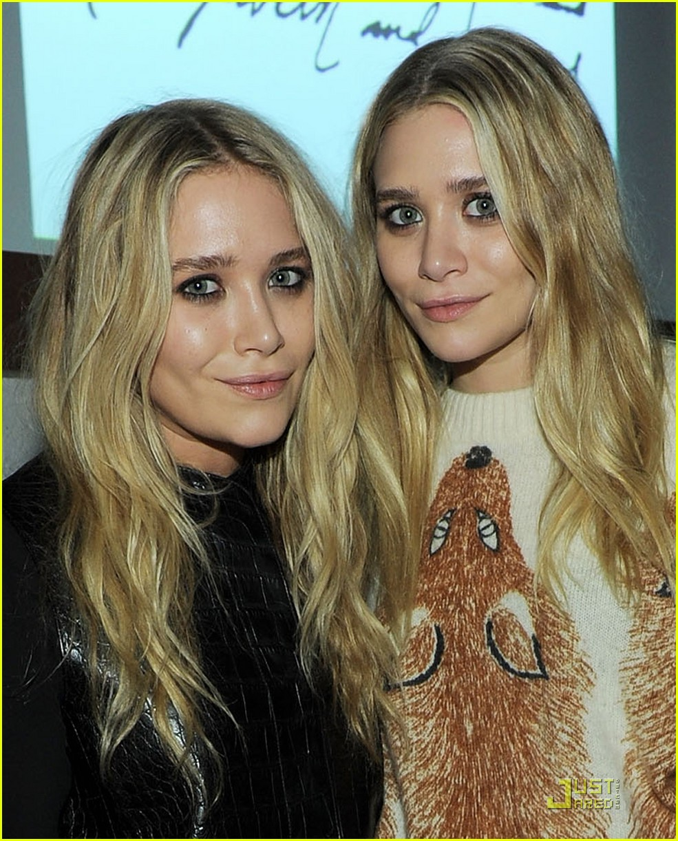 mary kate ashley olsen elizabeth james celebration 03