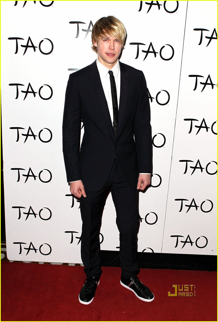 chord overstreet birthday tao 10