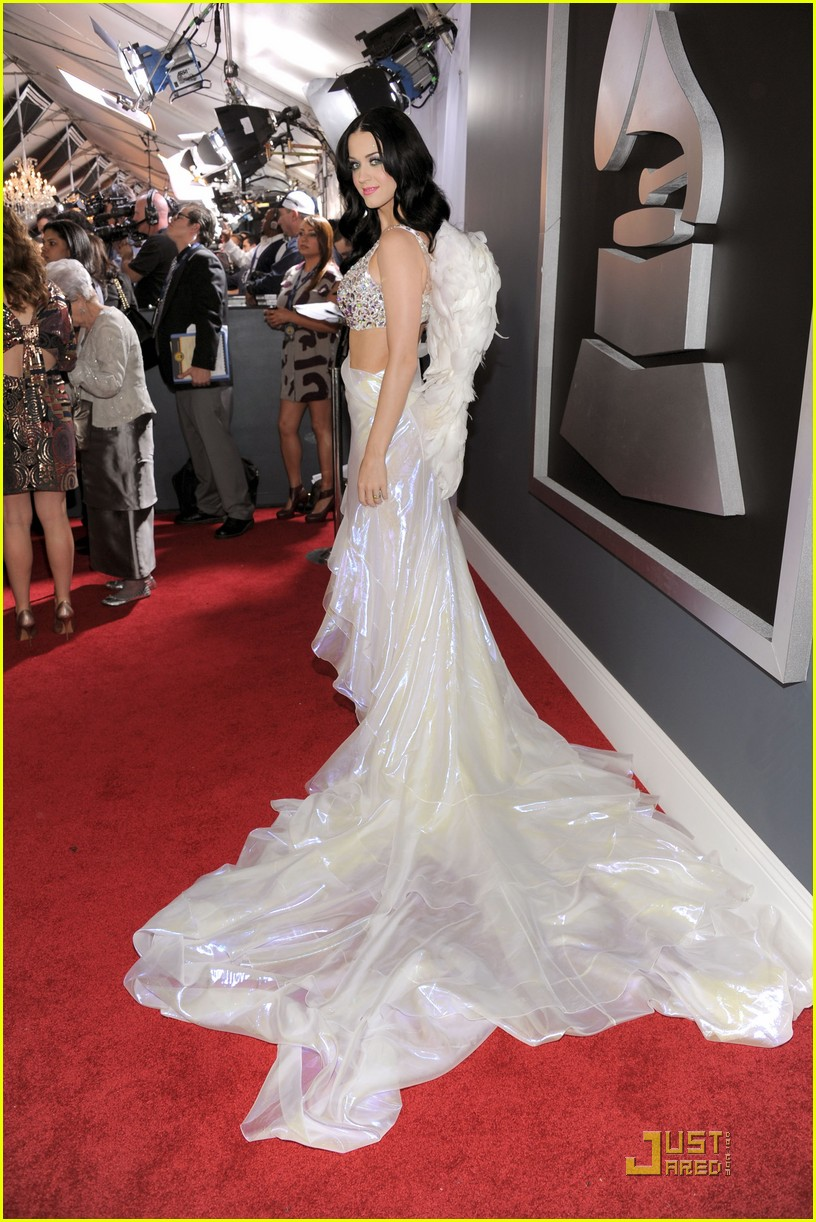 katy perry russell brand grammys 012519390