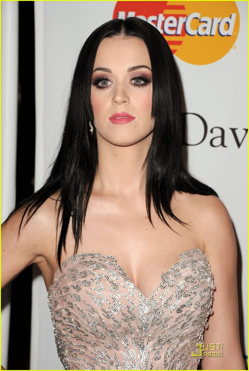 katy perry pre grammy salute to industry icons 02