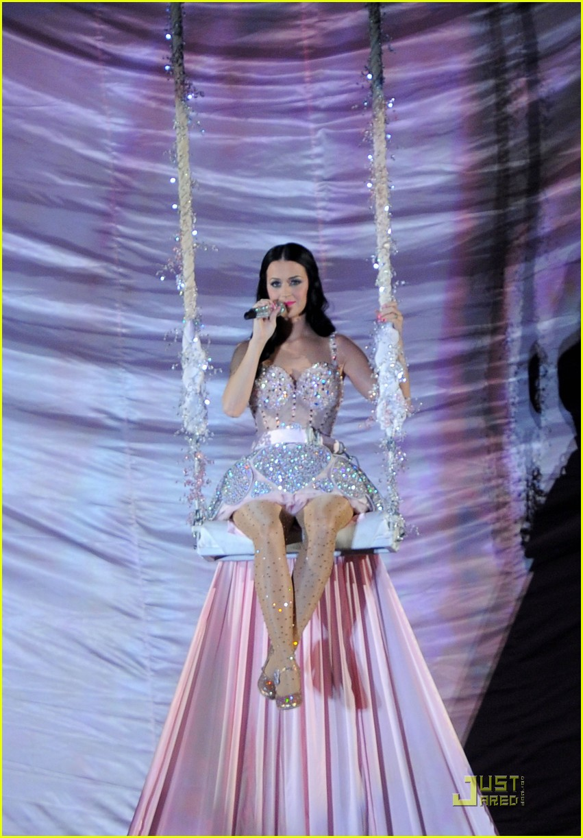 katy perry grammys performance 05