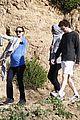 natalie portman beachwood canyon baby bump 03