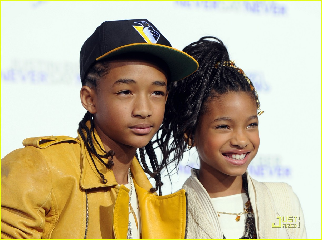 willow smith never say never premiere 072517997