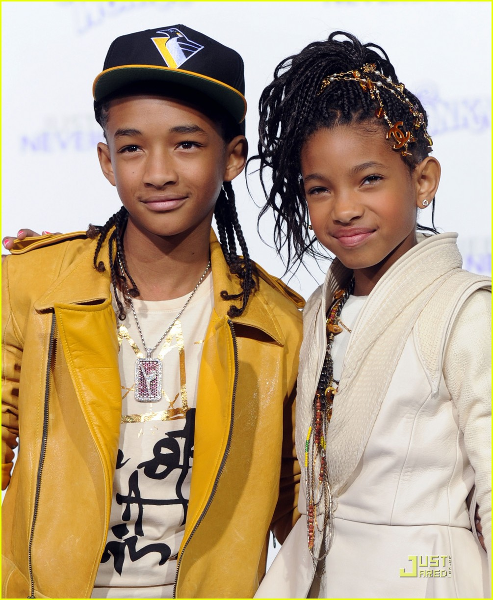 willow smith never say never premiere 08