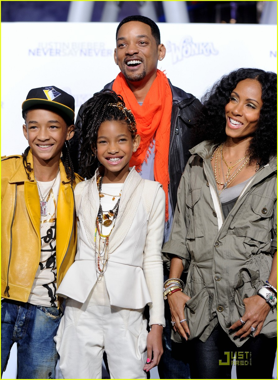 willow smith never say never premiere 11
