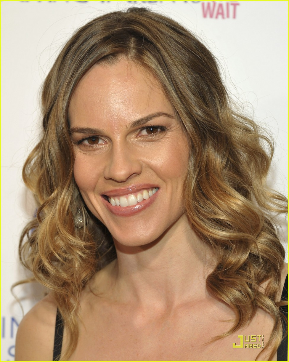 hilary swank colin egg...
