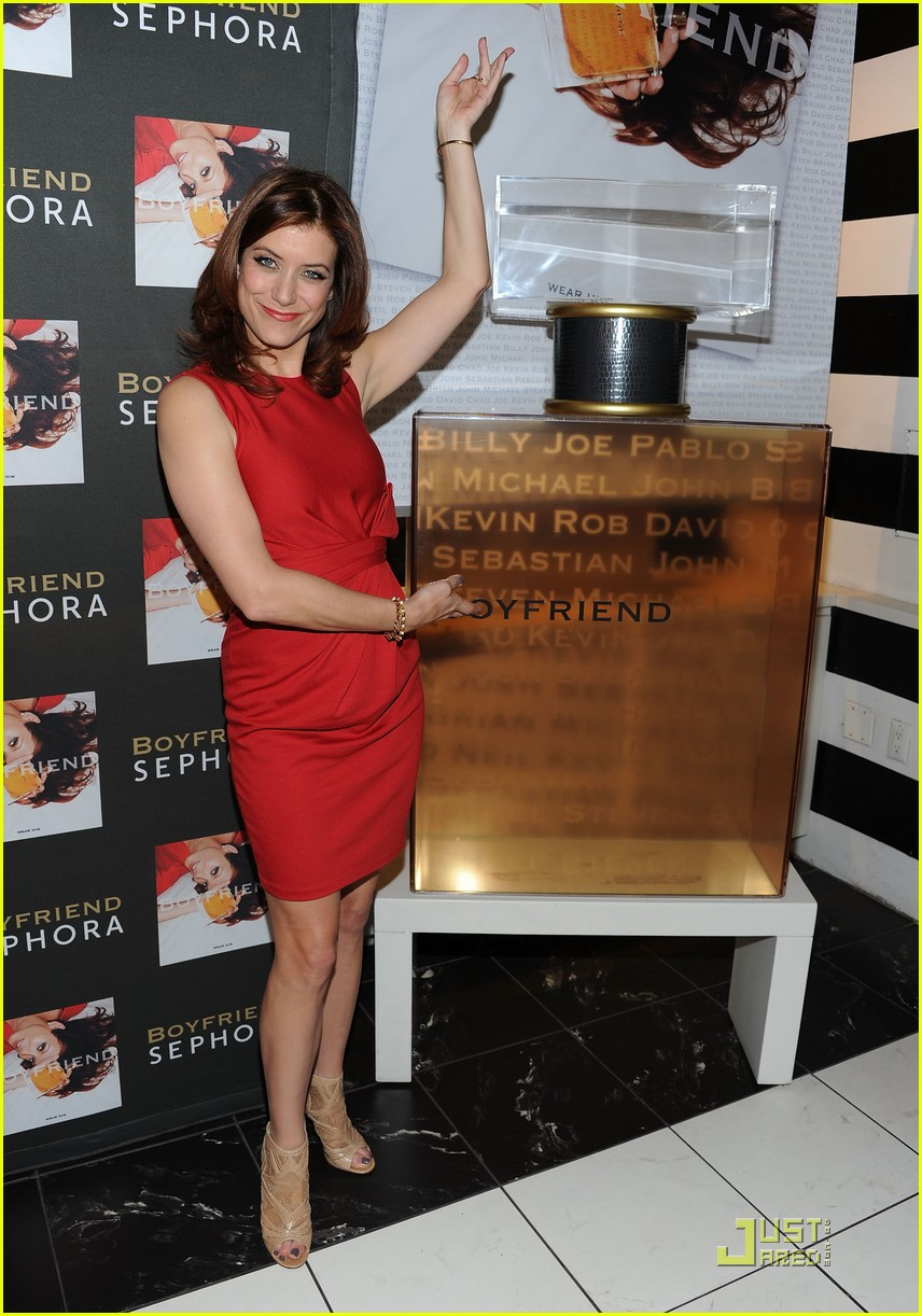 kate walsh boyfriend fragrance launch 09