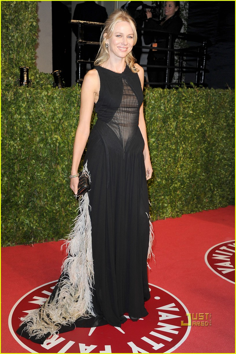 naomi watts vanity fair oscar party 09