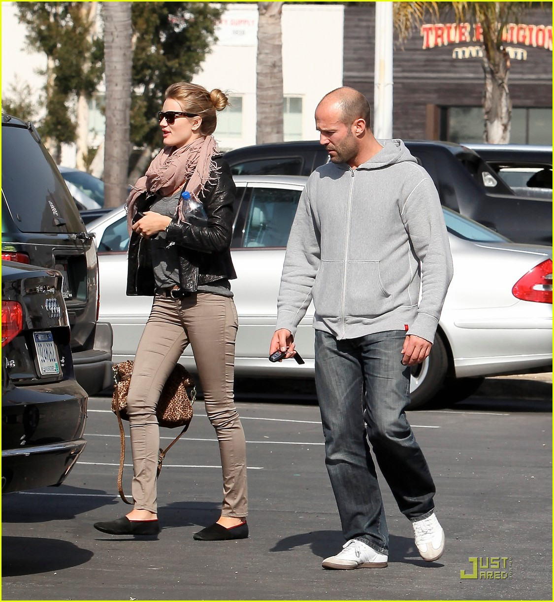 rosie huntington whiteley jason statham malibu 032518037