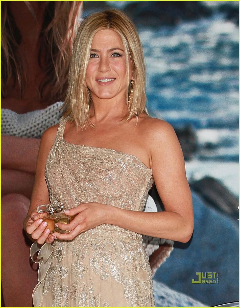 Full Sized Photo of jennifer aniston perfume launch mexico ... Jennifer Aniston Perfume