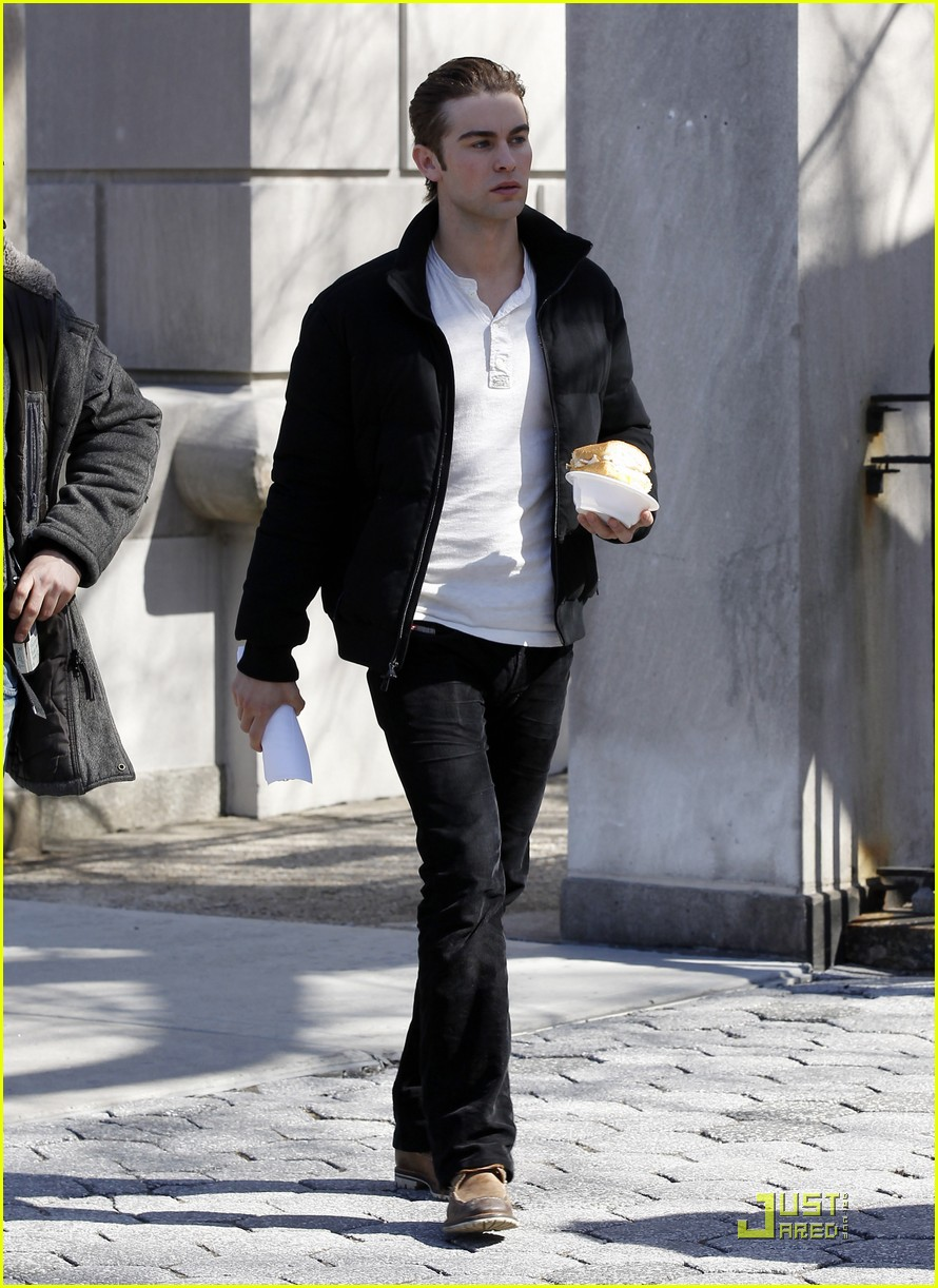 penn badgley the most fun i had in awhile was 09