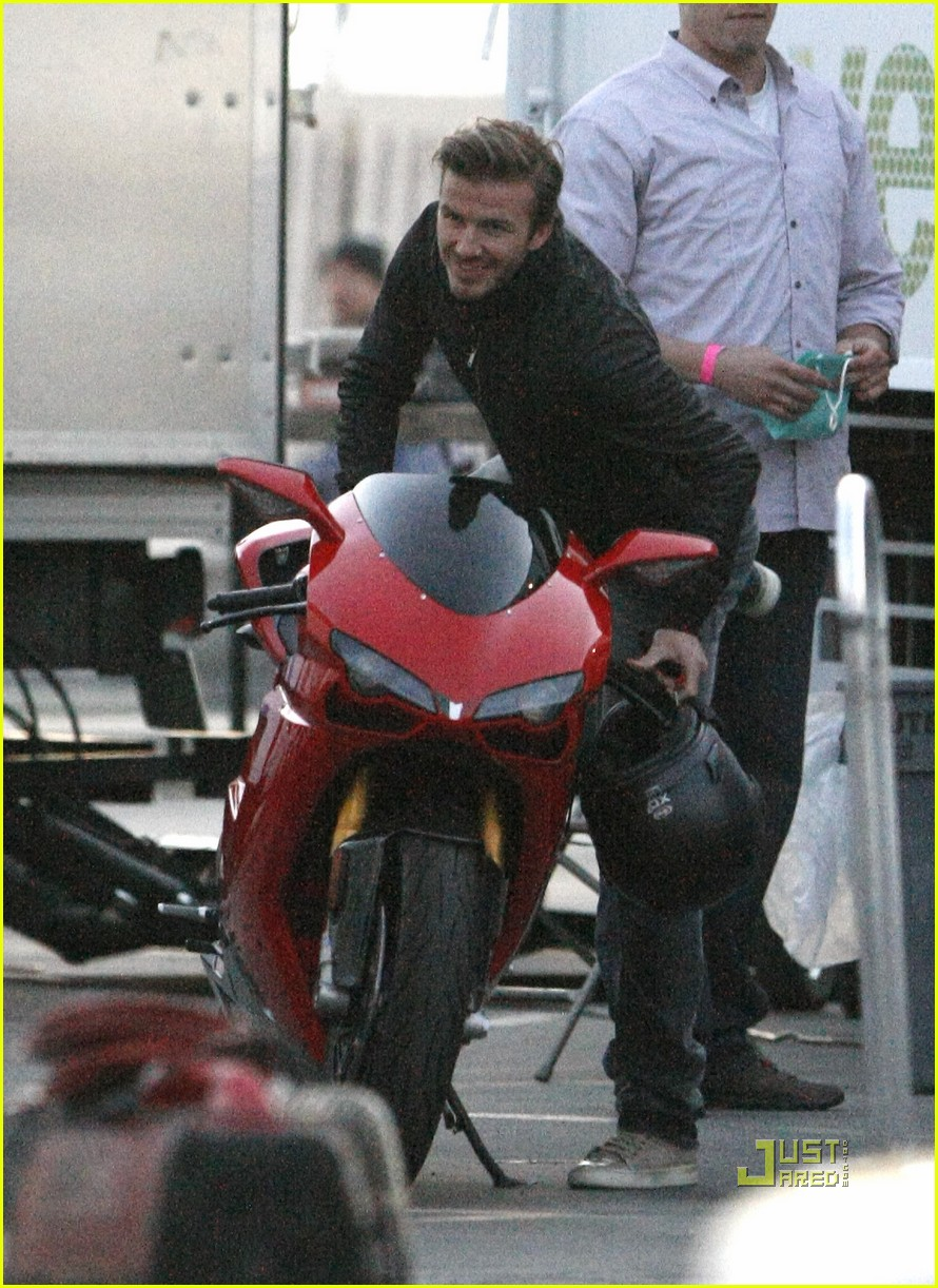 david beckham motorcycle 012531259