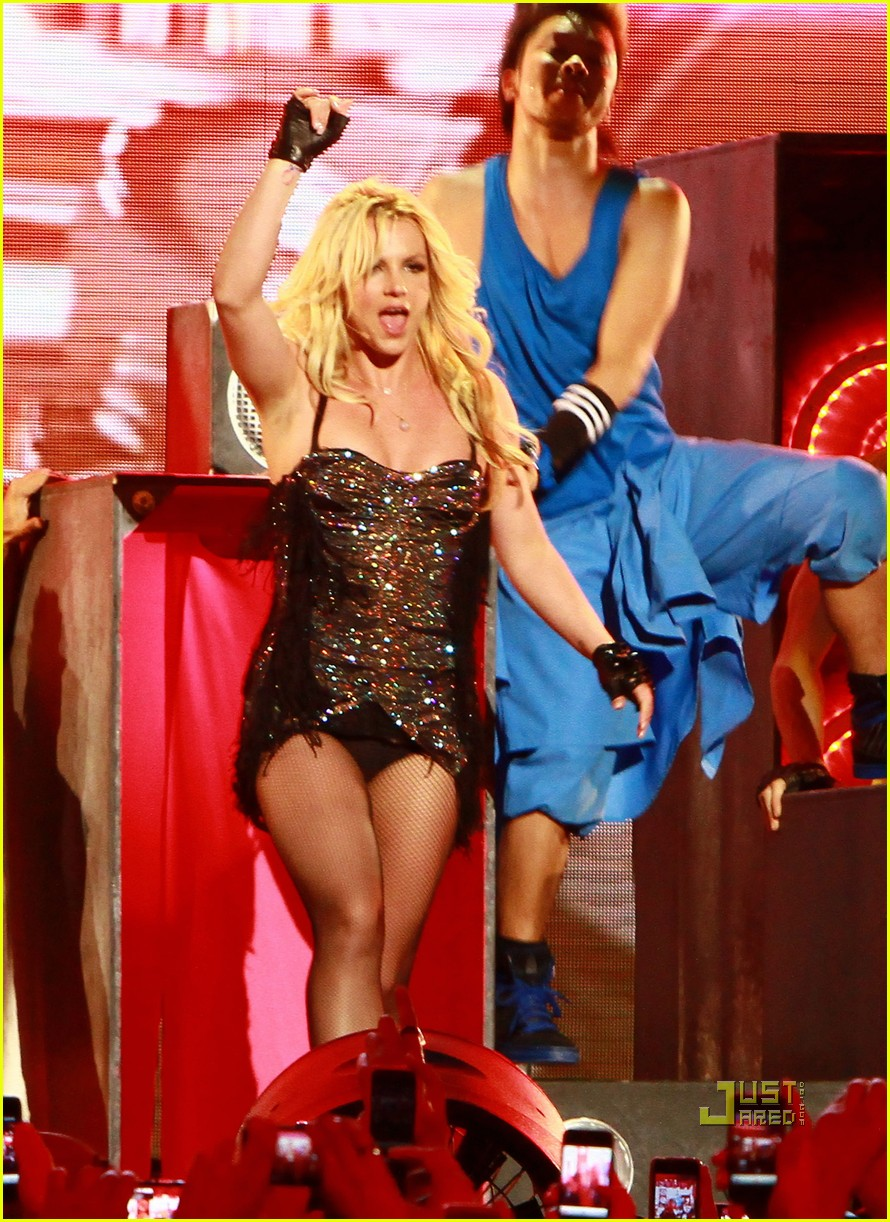 britney spears jimmy kimmel 06