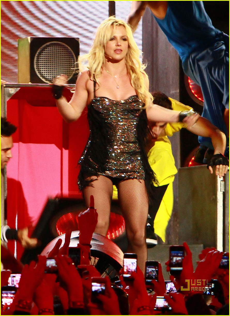 britney spears jimmy kimmel 08