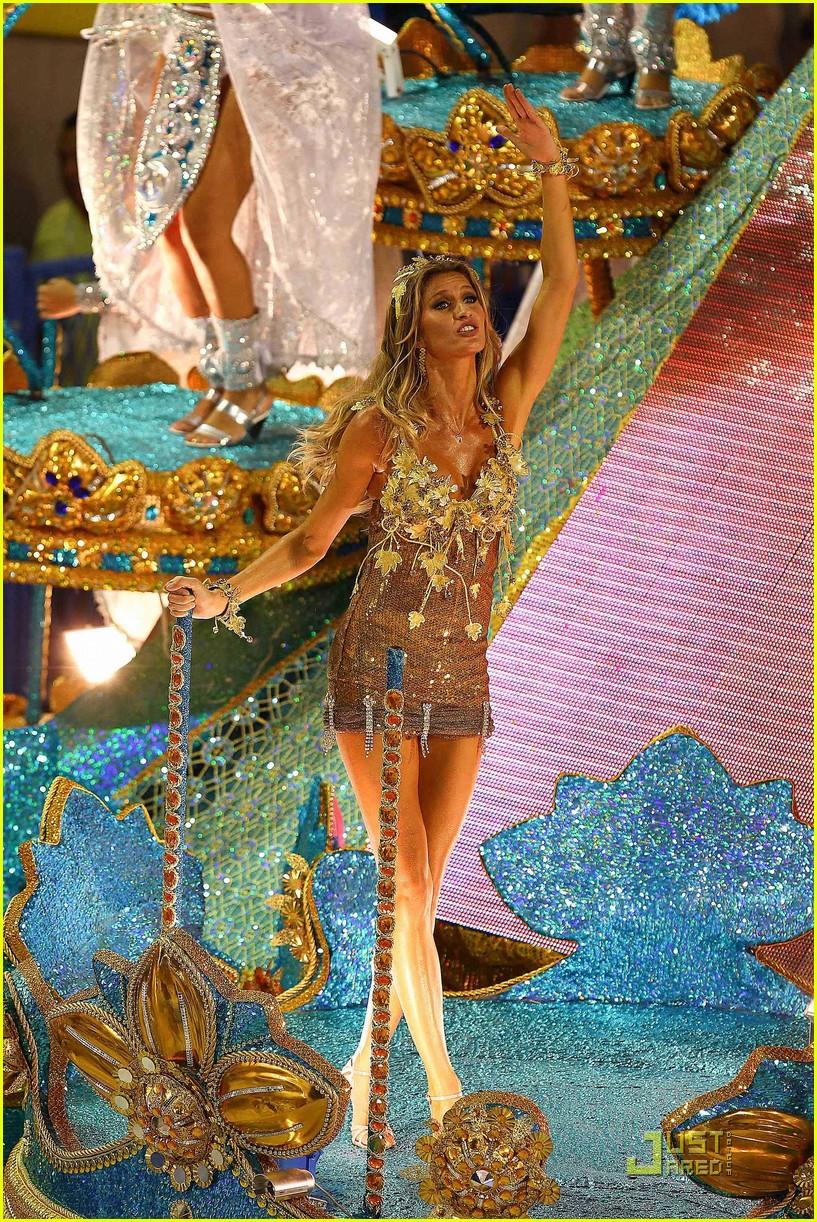 gisele bundchen samba 05