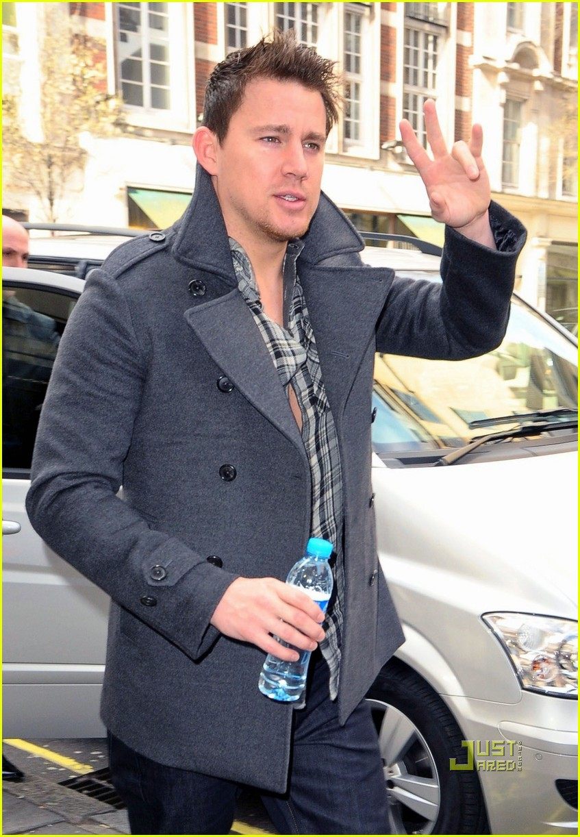 channing tatum radio 1 bbc 01