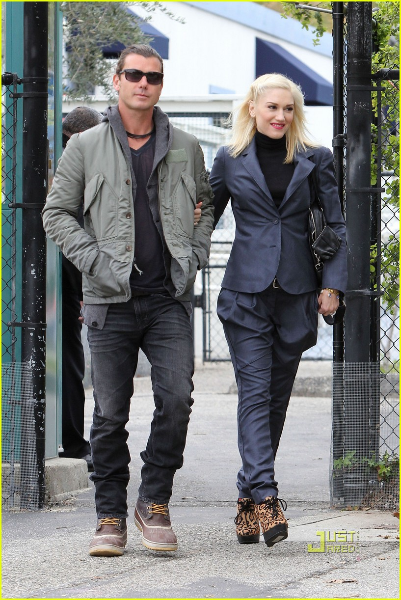 gwen stefani gavin rossdale kingston school 052529865