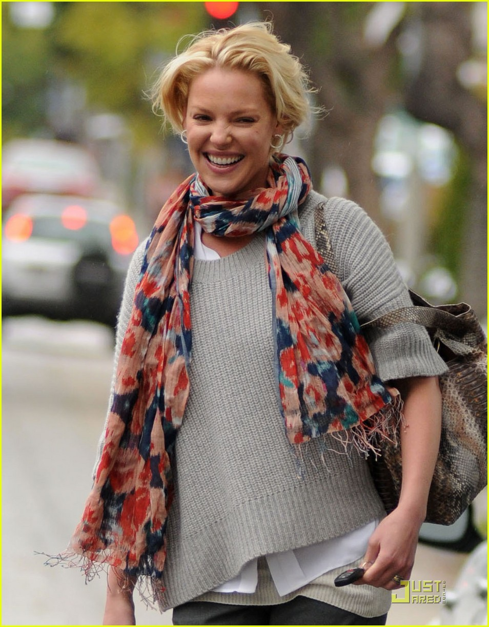 katherine heigl little doms lunch 02