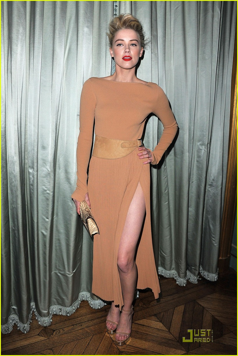 jennifer hudson amber heard michael kors party 10