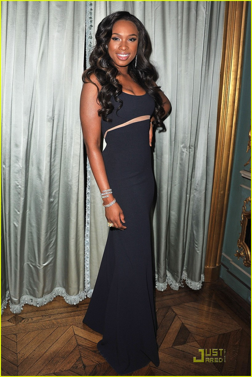 jennifer hudson amber heard michael kors party 12