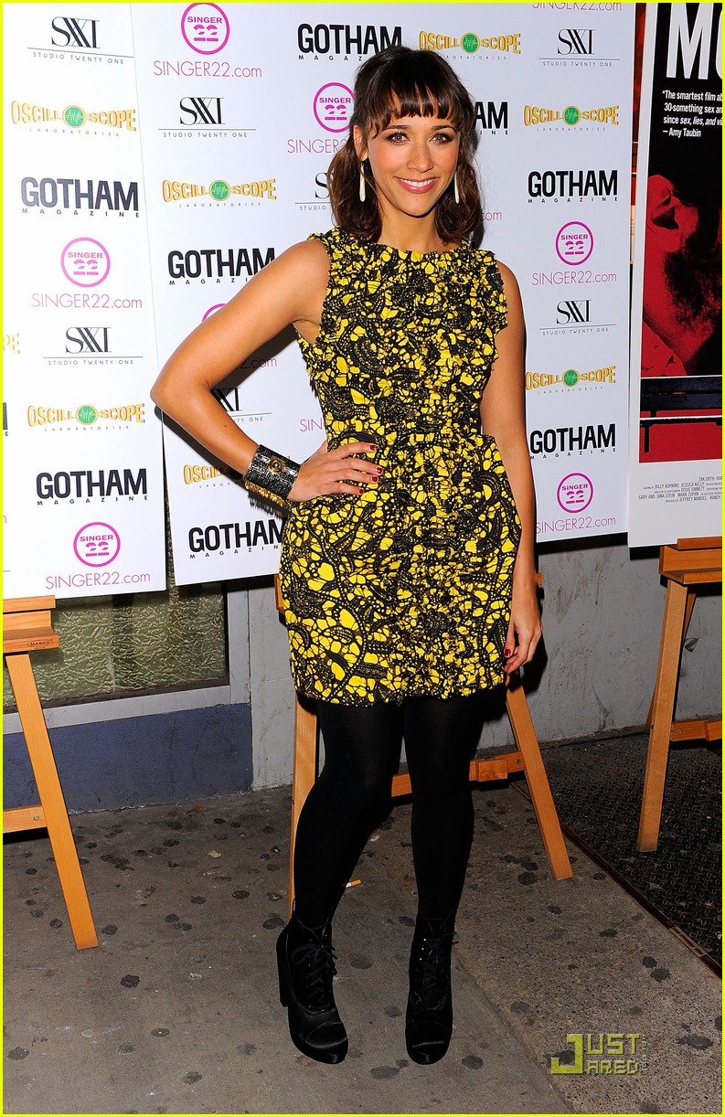rashida jones monogamy screening 022526346