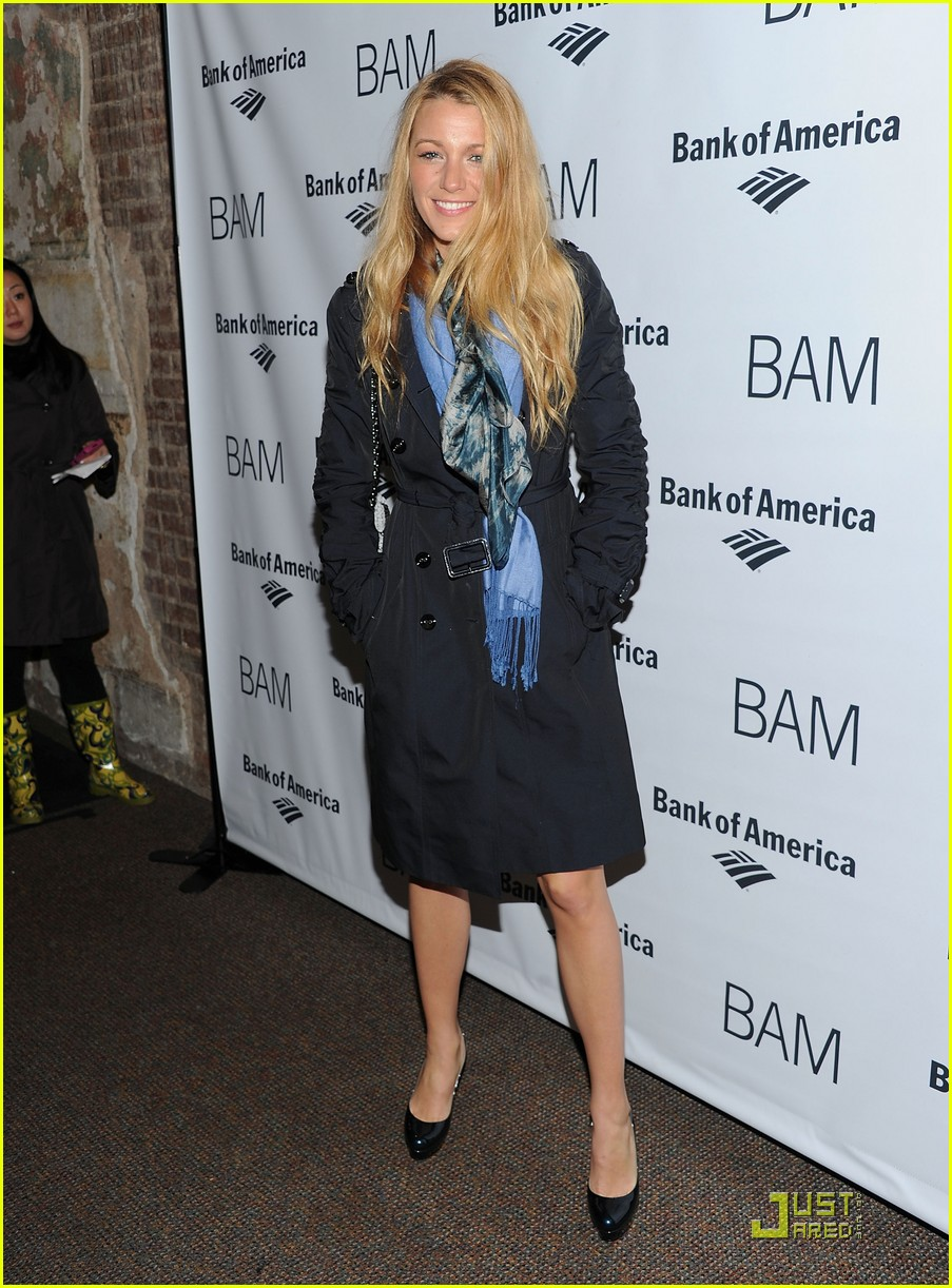 blake lively bam theater gala 01